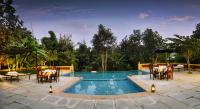 Courtyard House Kanha